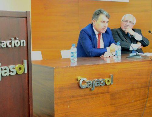 Luis Granda y Francisco Javier Loscertales analizan en Sevilla el protocolo familiar en el relevo generacional